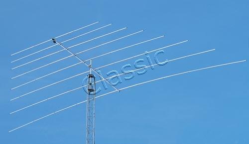Cushcraft ASL-2010 Log-Periodische HF antenne