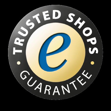 Trusted Shops Keurmerk