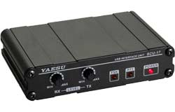 Soundcard Interfaces