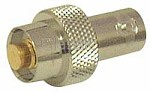 Adapter J-male/BNC-female
