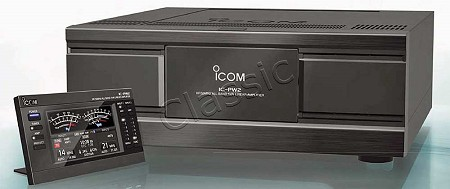 ICOM IC-PW2
