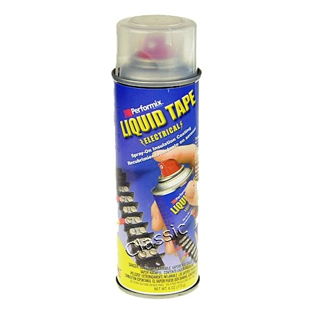 Liquid Tape Spray