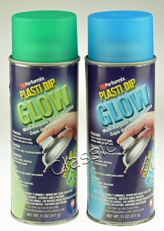 PlastiDip Spray Glow