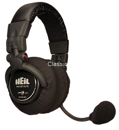 HEIL PS Elite-6